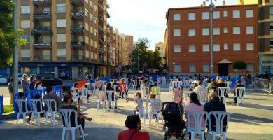 El 'pa i porta' torna a Almassora amb més de 1.200 persones inscrites