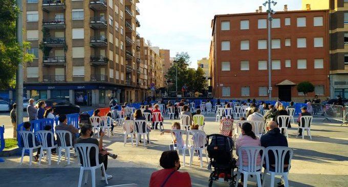 Almassora recupera el Dia dels Majors el dimecres 6 d'octubre