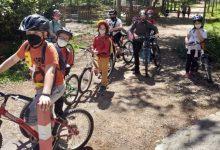 Almassora aposta per la mobilitat sostenible en les excursions mediambientals de l'alumnat