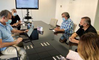 Almassora cita a más de 150 empresas para iniciar la compra pública innovadora