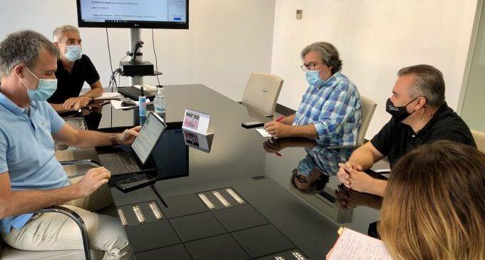 Almassora cita a més de 150 empreses per a iniciar la compra pública innovadora