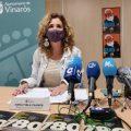 Vinaròs presenta la programación del 780 aniversario de la Carta Pobla