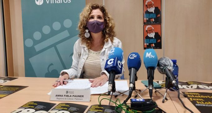 Vinaròs presenta la programació del 780 aniversari de la Carta Pobla