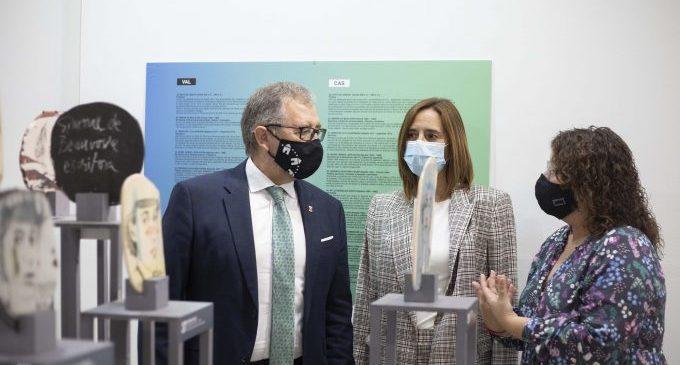 La Diputació homenatja amb l'exposició 'Memòria de l'Enginy Femení' a les artistes invisibles de la història