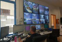 Vinaròs activa una xarxa de càmeres de vigilància a la ciutat