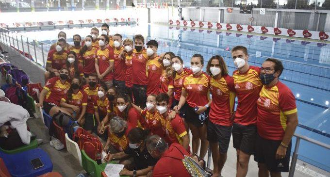 Castelló da la bienvenida al Campeonato de Europa por Naciones de Salvamento y Socorrismo