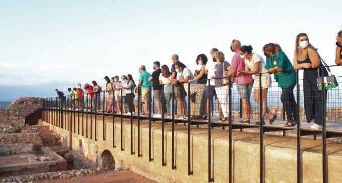 Onda rep més de 14.000 visitants durant la campanya d'estiu