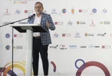 """José Martí anima als participants del Campionat Europeu de Salvament i Socorrisme a conéixer Castelló i """"convertir-se en ambaixadors de la província"""""""