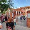 Vinaròs refuerza el personal de limpieza contra el Covid para el inicio del nuevo curso escolar