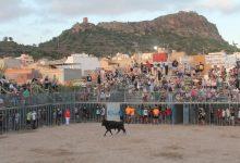 Recaptats més de 7.000 euros per a la AECC en els actes taurins d'Almenara