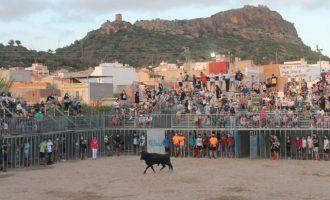Recaudados más de 7.000 euros para la AECC en los actos taurinos de Almenara