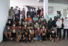 Conclouen les Convivències Ceràmiques sobre muralisme d'Onda més sostenibles i solidàries