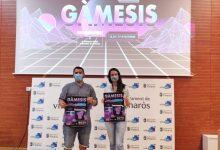 Vinaròs acull el Gàmesis 2K21 del 15 al 17 d'octubre