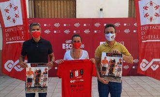 La Diputació renova el suport a la Infinitri Triathlon Almassora, que bat rècord de participació