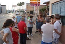 Ballester atén les peticions dels veïns del barri del Rajolar en una nova edició d''Onda barri a barri'