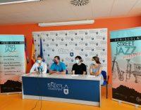 Peníscola inaugura setembre amb el Street Jazz Weekend