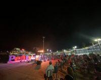 Més de 2.000 espectadors gaudeixen a Peníscola del Street Jazz Weekend en la seua edició inaugural