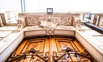 Borriana ofereix visites guiades teatralitzades sobre modernisme amb motiu del Dia Mundial del Turisme