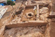 Descobreixen un pati andalusí en les investigacions arqueològiques del Castell d'Onda