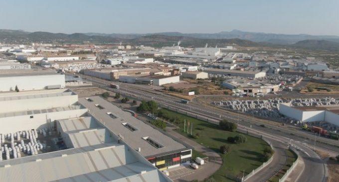 Onda dinamitza el seu parc empresarial amb una inversió de més d'1,4 milions d'euros