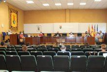Benicàssim solicita al Estado la declaración de zona afectada gravemente por emergencia de protección civil