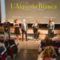 'L'Alqueria Blanca' continua la seua ruta pels municipis valencians