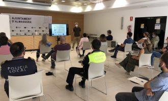 Almassora fomenta la compra pública innovadora entre su tejido industrial