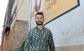 Samuel Falomir asume la concejalía de Juventud de l'Alcora