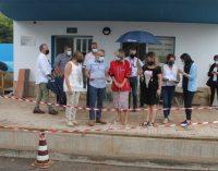 Benicàssim sol·licita al Consell la construcció d'una nova depuradora en el municipi