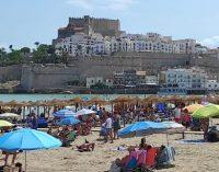 Peníscola espera un 75% d'ocupació hotelera al setembre gràcies a l'oferta cultural i festiva