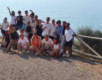 Joves de Peníscola participen en programes europeus per a millorar el seu currículum