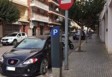 La zona blava i els pàrquings soterrats de Vinaròs passen a ser gratuïts