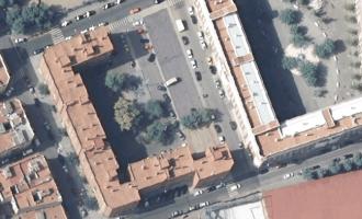 Borriana consigue la cesión gratuita de la Generalitat de la plaza aún sin nombre de la Bosca