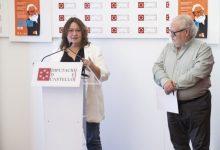 La Diputació trasllada aquest octubre al castell de Peníscola les activitats de l''Any Berlanga'