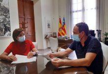 Benicarló ha destinat 734.000 euros a les empreses afectades per la Covid-19