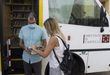 La Diputació inverteix 85.000 euros en la compra d'un microbús que permetrà duplicar el servei de Bibliobús a la província de Castelló