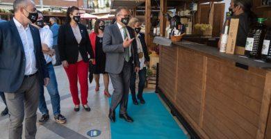 'Castelló Ruta de Sabor' guanya el premi Turisme Comunitat Valenciana per potenciar la imatge turística de la província