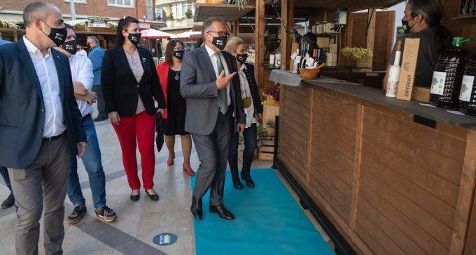 'Castelló Ruta de Sabor' gana el premio Turisme Comunitat Valenciana por potenciar la imagen turística de la provincia