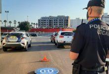 La Policia Local de Borriana realitza 308 intervencions en la setmana de la Misericòrdia