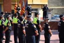 Vila-real reconeix l'exemplaritat de la Policia Local en la lluita contra la pandèmia i reforça la plantilla amb 20 places