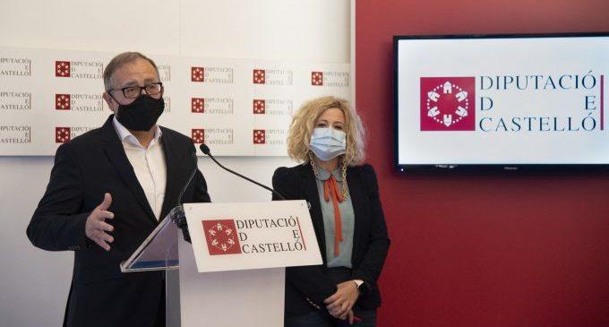 La Diputación de Castelló lidera la estrategia provincial de captación de europeos NEXT Generation para incentivar el turismo