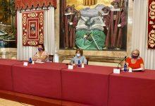 La Diputació de Castelló presenta 'CaDi', el traductor de llenguatge inclusiu