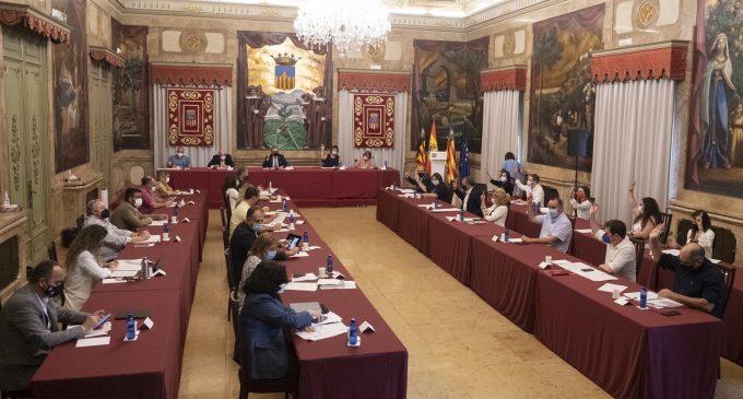 La Diputació s'adhereix per primera vegada al Fons contra la Despoblació de la Generalitat aportant 1,5 milions d'euros