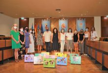 Borriana distribueix les Maletes Coeducatives entre els centres d'Infantil i Primària de la ciutat