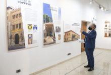 """Martí destaca el """"impulso a la modernidad"""" que supuso el desarrollo urbanístico de Castelló durante la República"""
