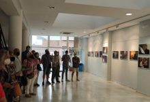 El centre Paulo Freire d'Almenara acull l'exposició 'Orthodox Easter' de Santos Moreno