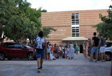 Retorn a les aules sense incidències per a més de 5.500 alumnes de Borriana