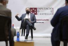 Martí escoltarà demà les alcaldesses i alcaldes de l'Alt Palància per a dissenyar el pressupost de la Diputació per a 2022