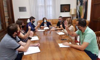 La Junta de Gobierno aprueba el expediente de la nueva licitación de la Piscina Municipal