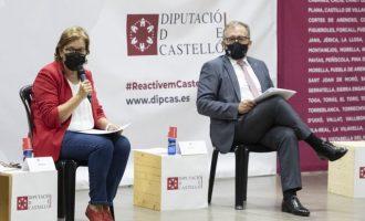 La Diputació ha transferit ja 12,4 milions d'euros a ajuntaments i entitats de la Plana Baixa, més del triple que en 2019